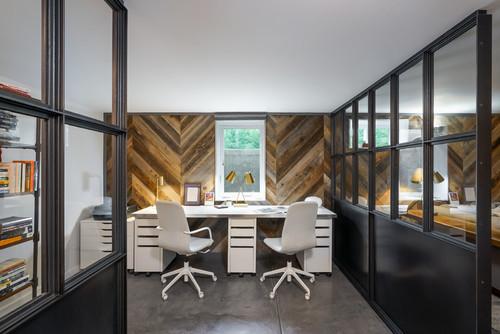 Home Office in ADU in Atlanta GA