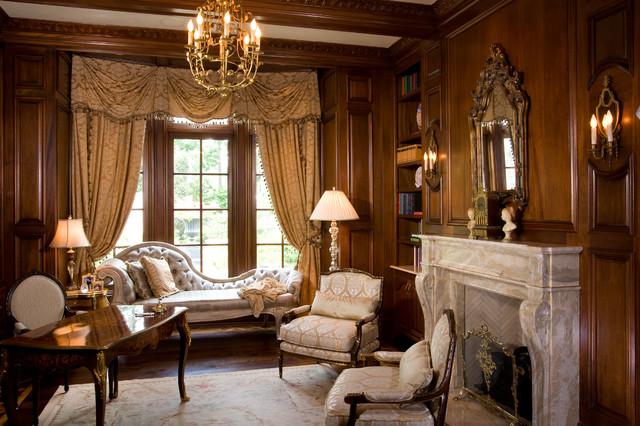Lacewood - Classique - Bureau à domicile - Houston - par Thompson ...