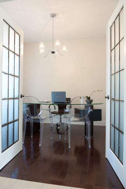 Lancaster 313 contemporary-home-office