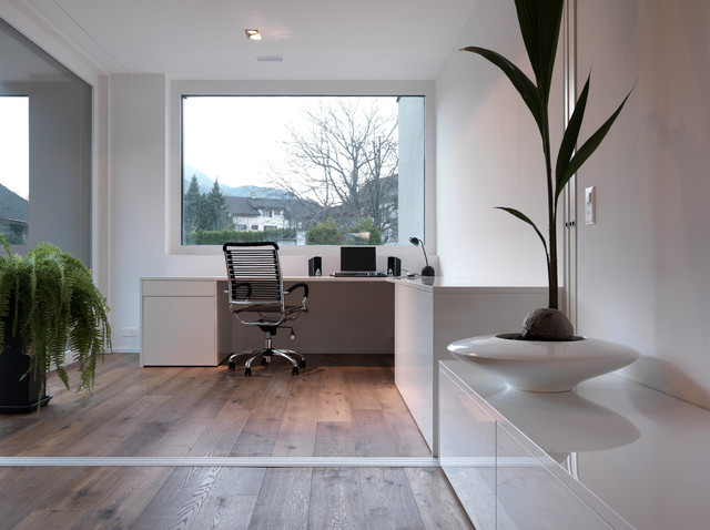 Leicht | DESIGN*21 modern-home-office