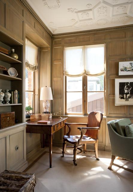 Library 2011 San Francisco Decorator Showcase