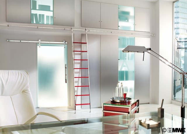 Ladders modern-ladders-and-step-stools