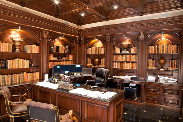 Library NY
