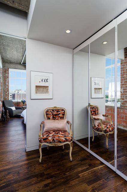 Loft Study & Yoga Space