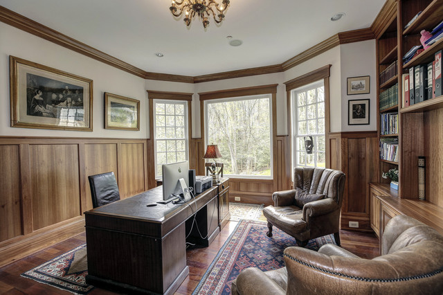 Logan traditional-home-office