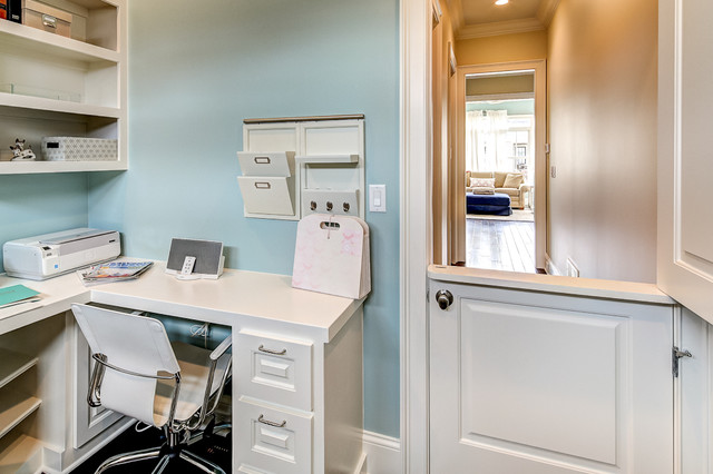 Lot 855 Norton Commons Traditional Home Office