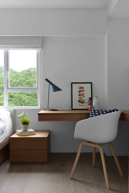 MANDY Scandinavian Home Office Hong Kong By Hoo