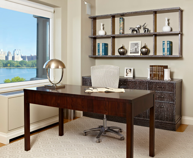 Manhattan 5th Avenue Apartment