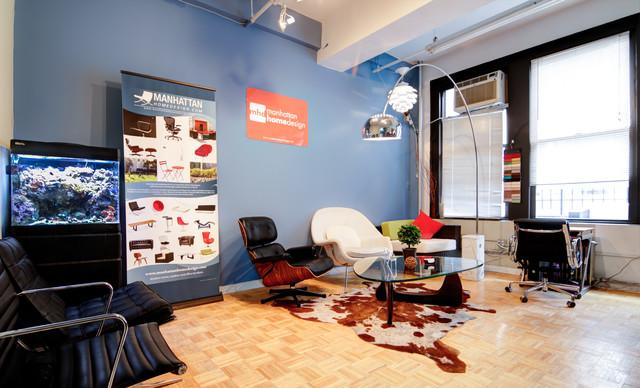 New Designs modern-home-office