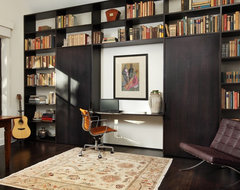 Maryanna contemporary-home-office