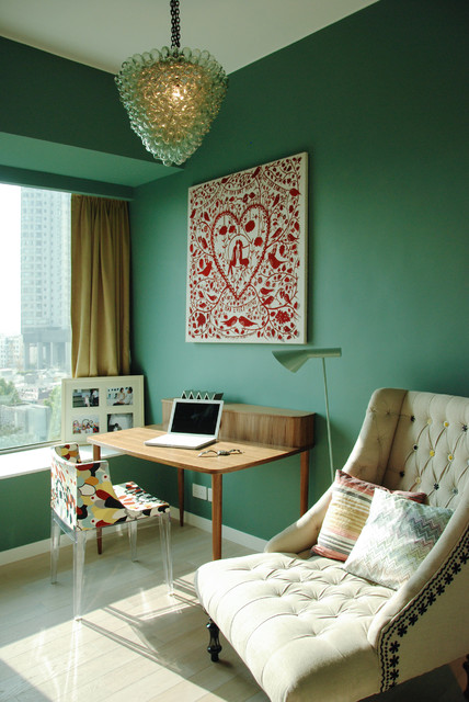 MEGAN modern-home-office