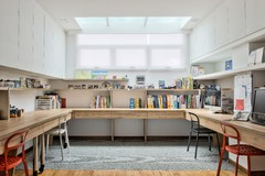 16 Family Study Rooms That Maximise Their Space