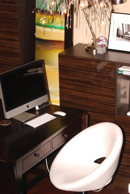Metric Design home-office