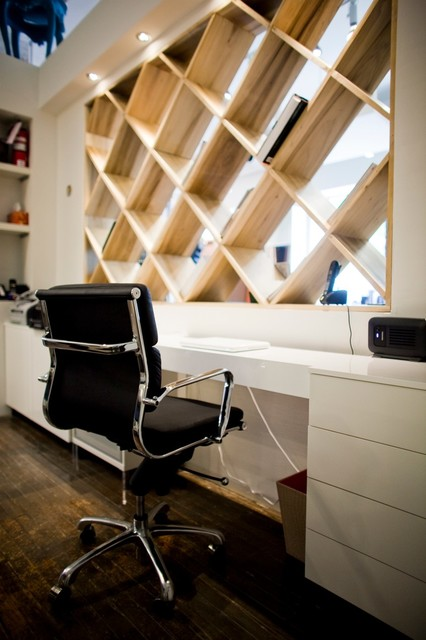 Metric Store contemporary-home-office