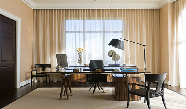 MICHAEL MOLTHAN LUXURY HOMES INTERIOR DESIGN GROUP - Moderne ...