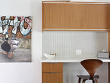 midcentury home office You Said It: 'It Was a Symbolic Gesture to Myself' and More Quotables (10 photos)