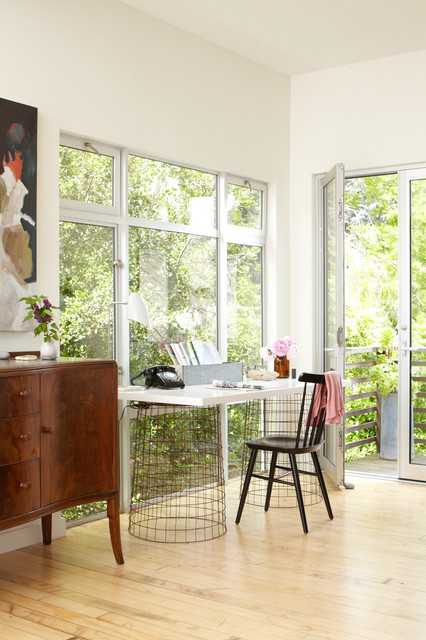Decorating 11 Ways Wirework Can Enhance Your Home