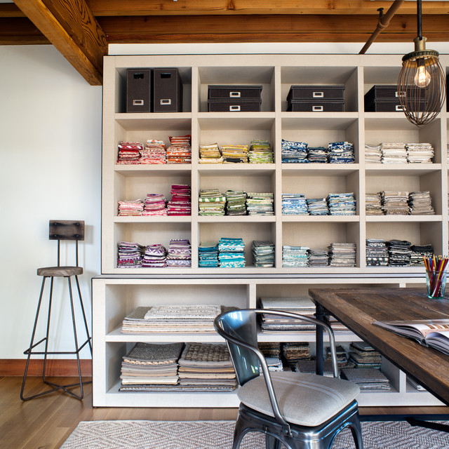 Interior Designers Decorators Mill Valley Studio Contemporary Home Office And Library