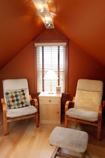 Mills Terrace, Nahant, MA traditional-home-office