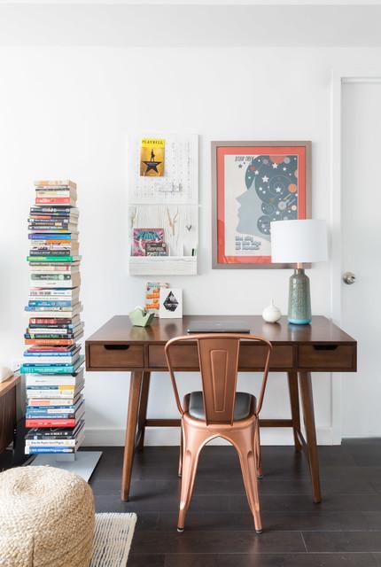 Mineola Apartment retro-despacho