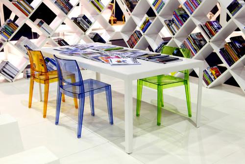 Modern chairs modern home office