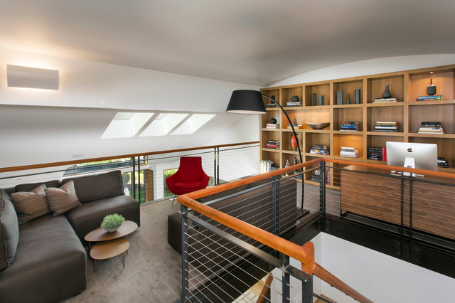 Loft Office | Houzz