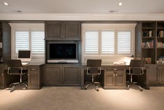 Fantastic Omaha Grey Standard Dining 7pc Set  Nader39s Furniture