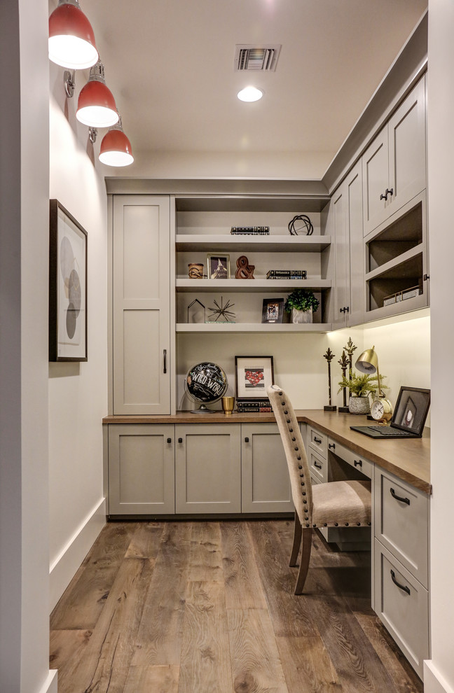 Tips That Can Help You Create a More Functional and Attractive Office at Home