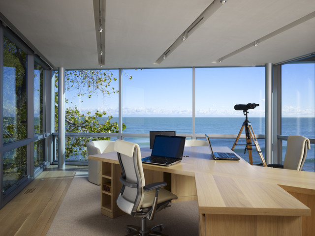 Modern Home Office modern-home-office