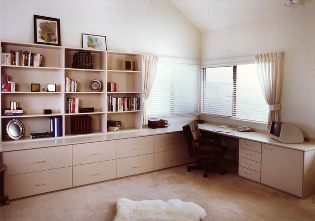 Modern Home Office modern-home-office
