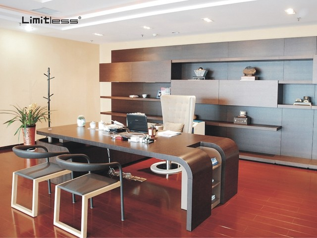 limitless executive office modern home office by limitless