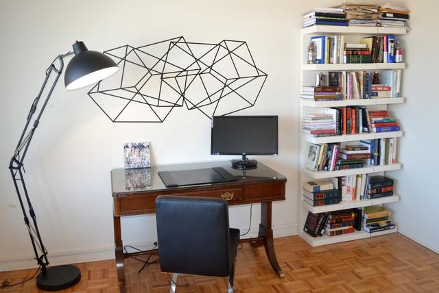 Modern Minimal Bedroom Modern Home Office