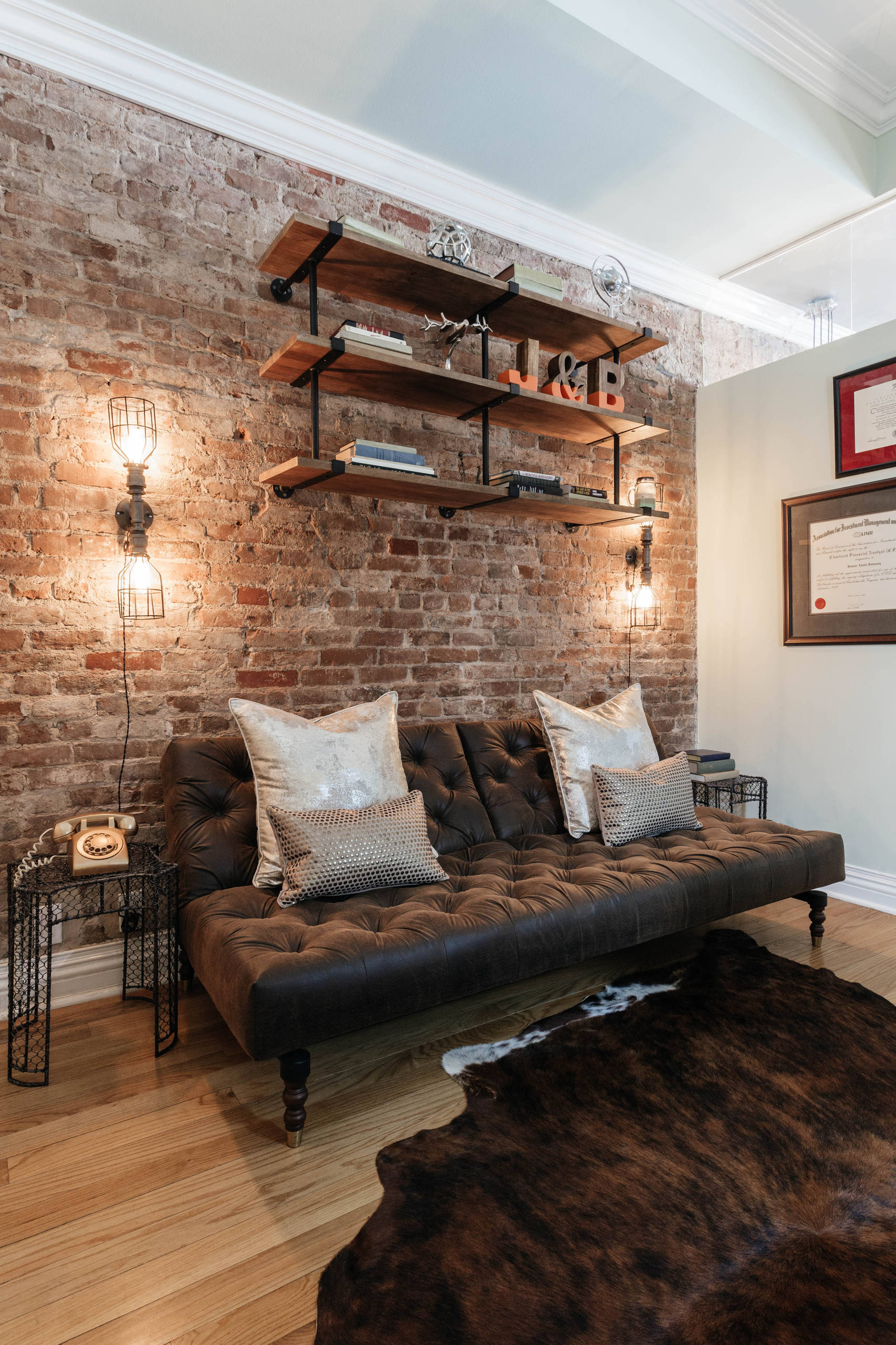 75 Beautiful Small Study Room Pictures Ideas November 2020 Houzz