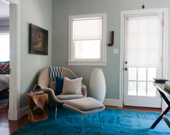 My Houzz: Jessica Hasten contemporary home office