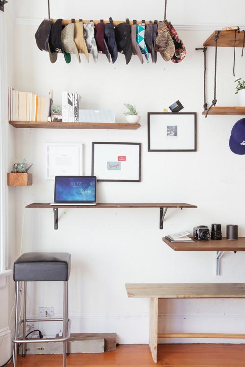 Полка-стол