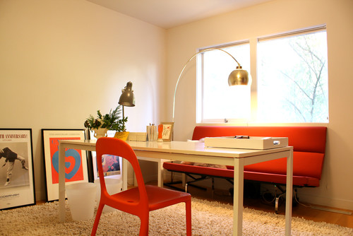 My Houzz: A San Francisco Midcentury Modern Gem