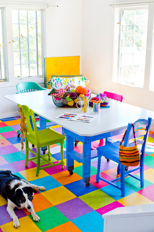 Homeschool Room Ideas for 2013 | i am baker