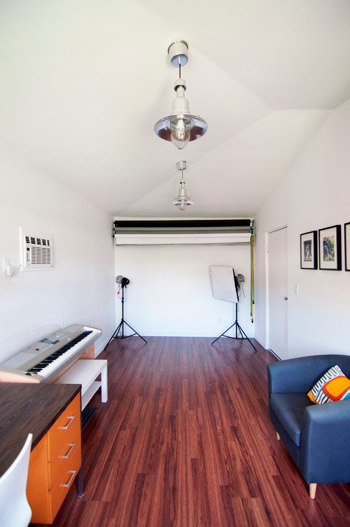 My Houzz: Kid-Friendly DIY Charm in Southern California