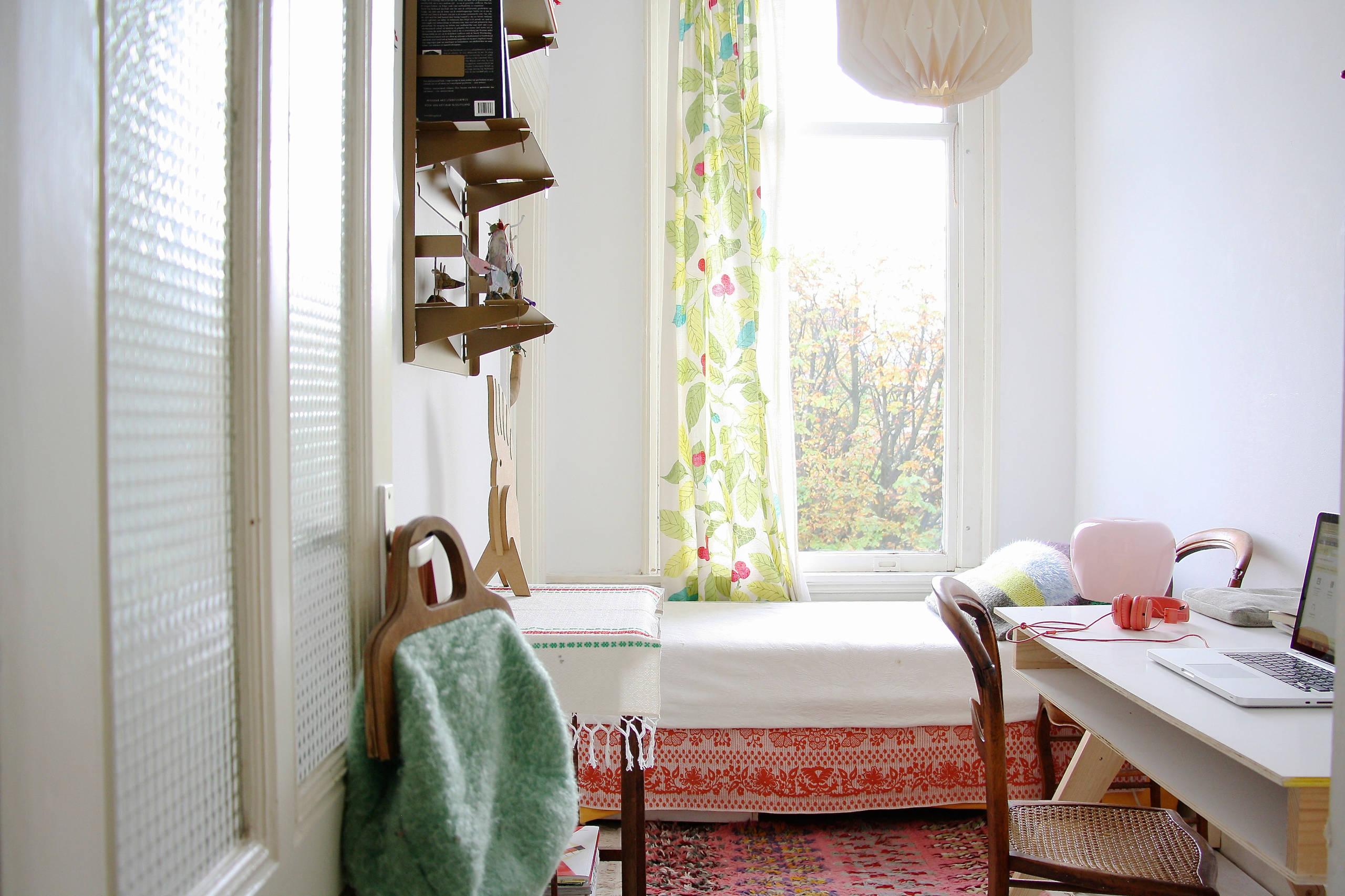 Cozy Home Office Houzz