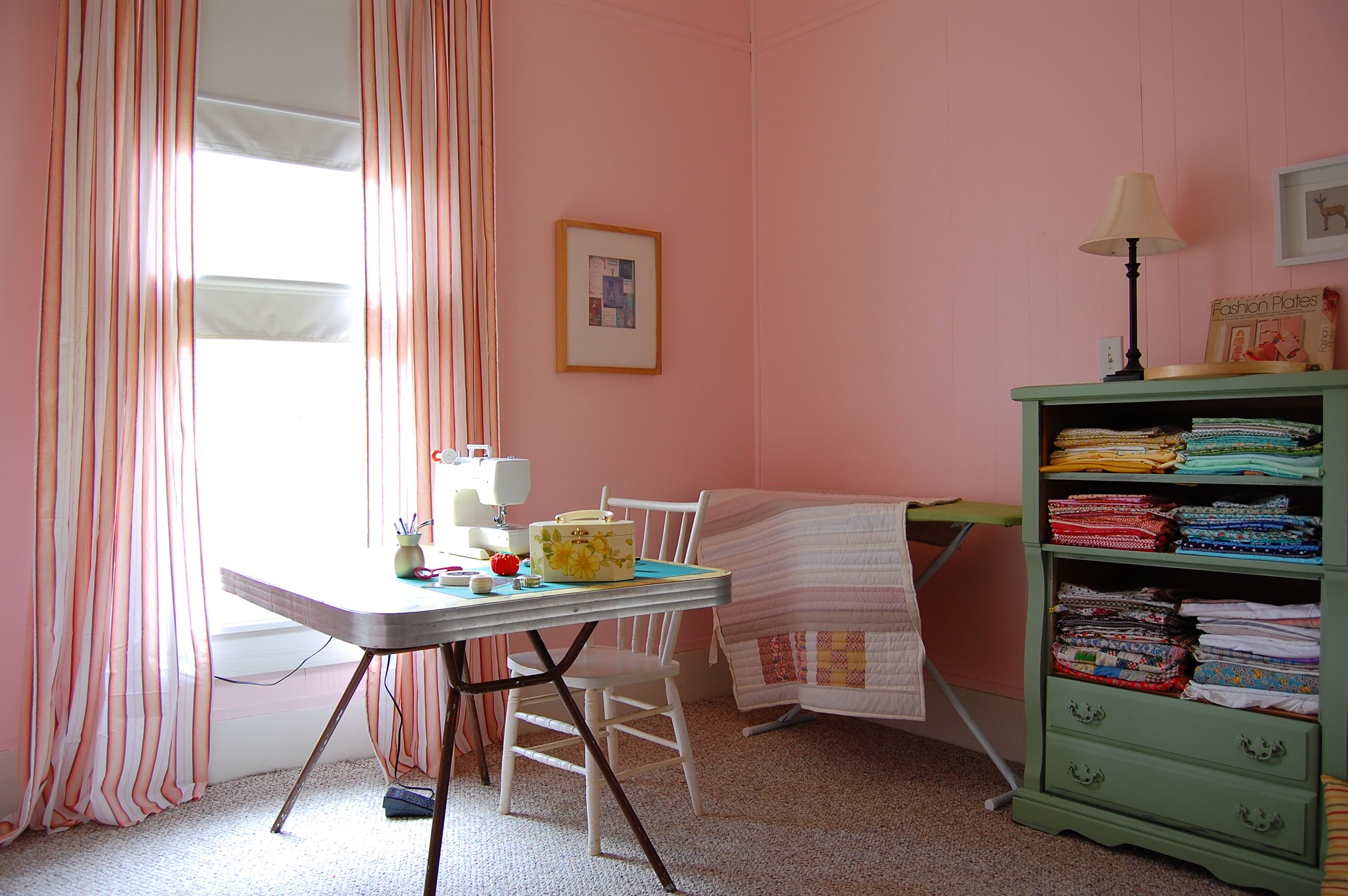 75 Beautiful Shabby Chic Style Home Office Pictures Ideas November 2020 Houzz