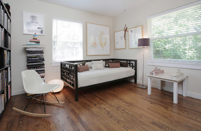 My Houzz: Toys and Art Make Merry in a Texas Home
