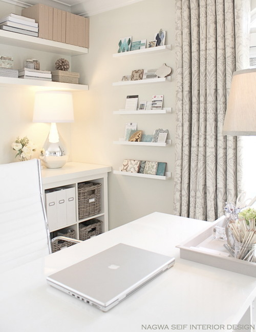 How to Personalize Your Home Office on a Budget - FlexJobs