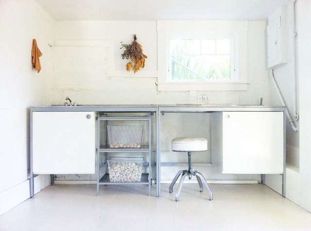 My Zero Waste Home Modern Home Office San Francisco
