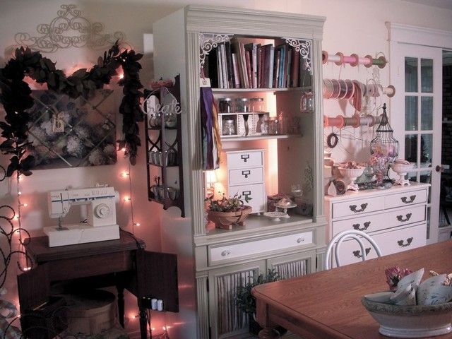 myhydrangeahome traditional-home-office