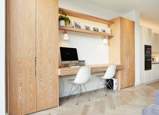 Surprising Ways An Interior Designer Could Help You Houzz Uk