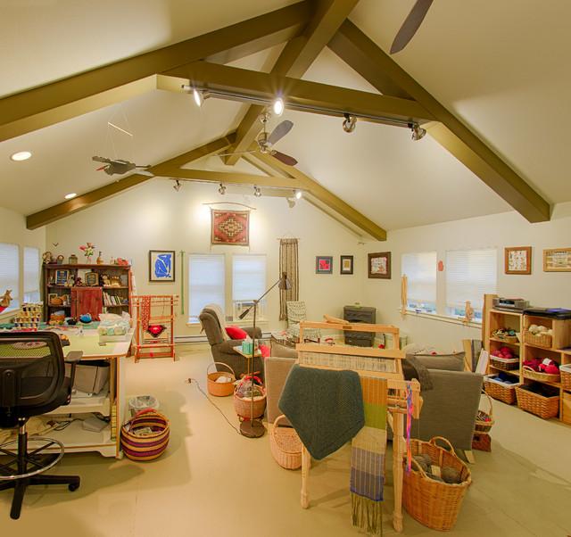 Northern Colorado Greenhouse Studio Amp Garage