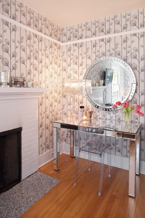 Best Dressing Tables Including White Mirrored Small Modern Vintage