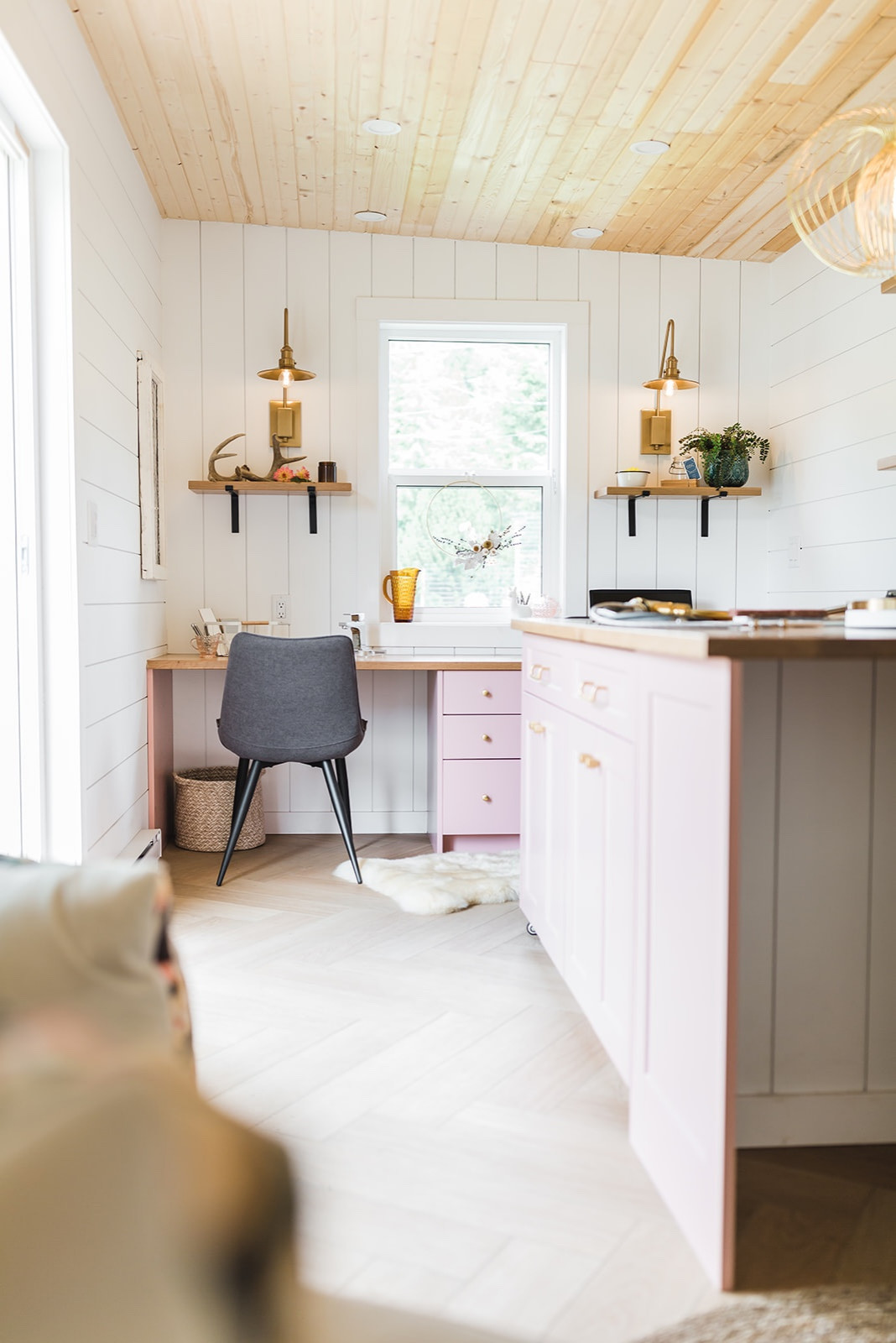 Office & Craft room Dream Space
