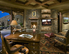 Office southwestern-home-office
