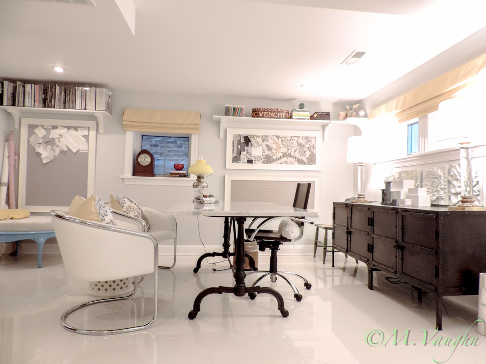 Office by kalHome